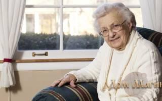 Бабушка покойная была счастливой сонник