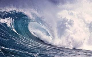 Сон большие волны на море сонник