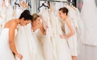 Сонник к чему снится свадебное платье