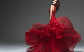 Примерять новое платье во сне сонник