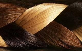 Сонник укладывать волосы