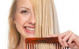 К чему снится мужчина женщине расчесывает волосы сонник