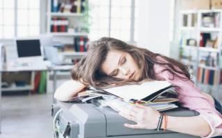 Как бороться со сном ночью сонник