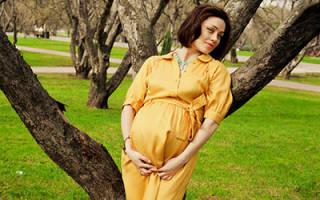 Если во сне беременная что означает сонник