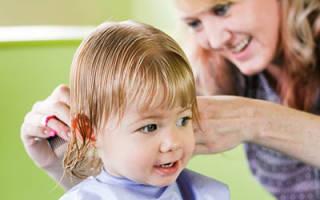 Сонник стричь волосы ребенку