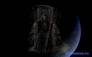 Смерть во сне сонник