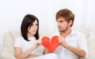 К чему снится развод с мужем сонник