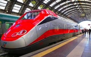 К чему снится ехать в поезде сонник