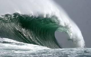 К чему снятся волны большие сонник