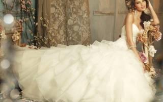 Женщина в свадебном платье сонник