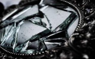 К чему снится разбитое зеркало во сне сонник