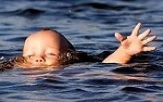 К чему снится спасать ребенка из воды сонник