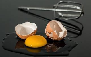 Сонник миллера яйца куриные