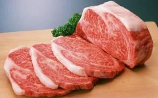 Видеть во сне мясо сонник