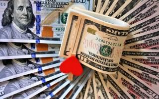 Видеть во сне много бумажных денег сонник