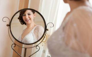 К чему снится собственная свадьба незамужней девушке сонник