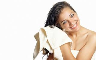 Сонник мыть волосы