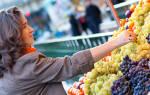 К чему снится покупать виноград женщине сонник