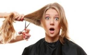 Сон про стрижку волос сонник