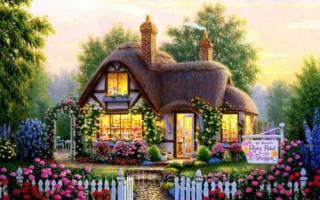 Выбирать дом сонник