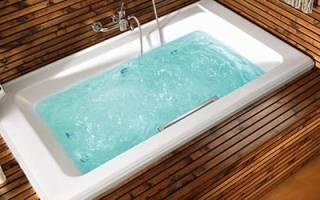 К чему снится полная ванна воды сонник