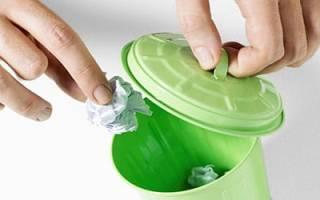 Сонник убирать мусор в доме