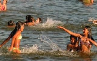 Сонник купаться в воде