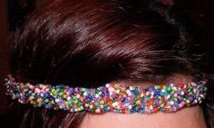 Сонник ободок для волос