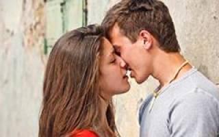 К чему снится поцелуй с незнакомым мужчиной сонник