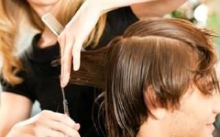 Сонник стричь волосы другому человеку мужчине