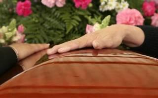 К чему снятся похороны бабушки которая жива сонник