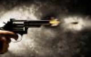 Сонник стрельба по людям
