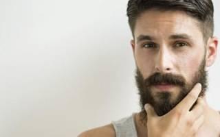 Видеть во сне бородатого мужчину сонник