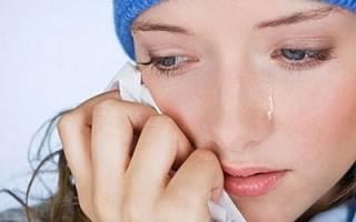 К чему снится слезы плакать во сне сонник