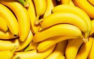 Видеть во сне бананы сонник