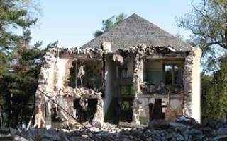 К чему снится полуразрушенный дом сонник