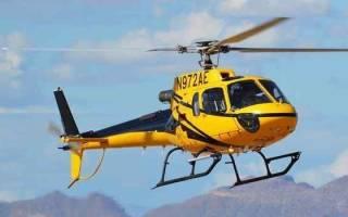 К чему снится вертолет девушке сонник