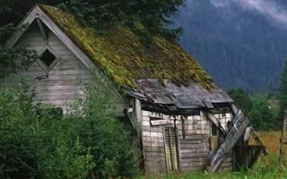 Видеть во сне заброшенный дом сонник