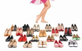 К чему снится много обуви сонник