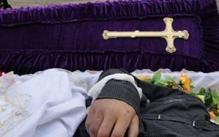 К чему снится умерший брат в гробу сонник
