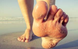 Босые ноги во сне сонник