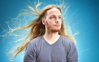 К чему снится мужчина с длинными волосами сонник