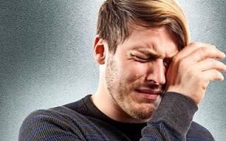 К чему снится плачущий мужчина девушке сонник