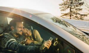 Сонник ехать в машине с любимым человеком