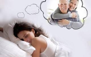 Почему умерший муж не снится жене сонник