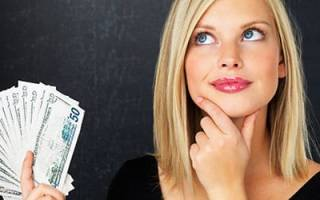 К чему снится считать бумажные деньги сонник