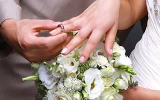 Сонник жениться во сне