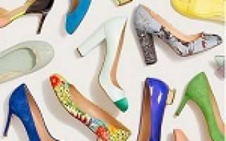 К чему снится много новой обуви сонник
