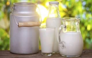 К чему снится молоко с кровью сонник