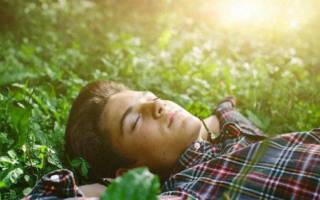 Сон умер брат сонник